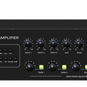 MPA240RS Multiplex Pro Amplifier