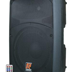 Staner SR315A Bluetooth Speaker