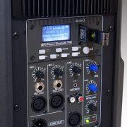 Staner SR212A Bluetooth Speaker