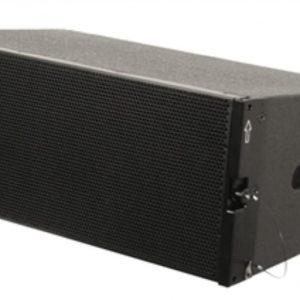"Soundbarrier SBLA-210 Dual 10"", Two Way, Bi-amp, Array Module"