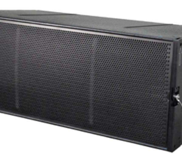 "Soundbarrier SBLA-15 15"" Three Way, Tri-amp, Array Module"