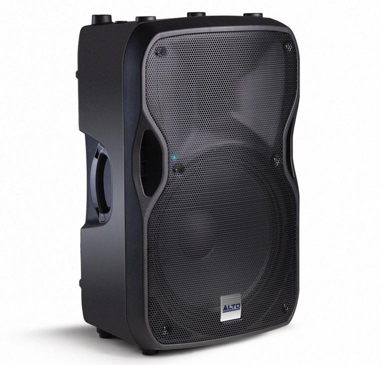Alto TS115A Active PA Speaker
