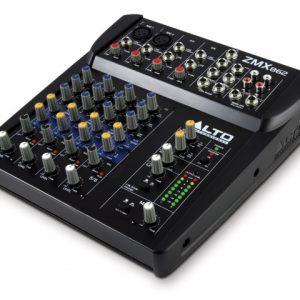 Alto ZMX862 Mixer
